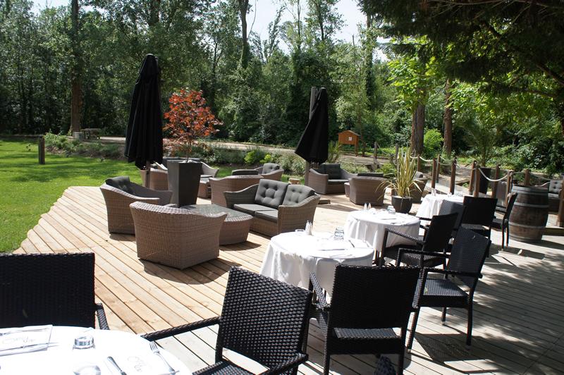 Les meilleurs restaurants traditionnels lyon et aux for Restaurant terrasse lyon