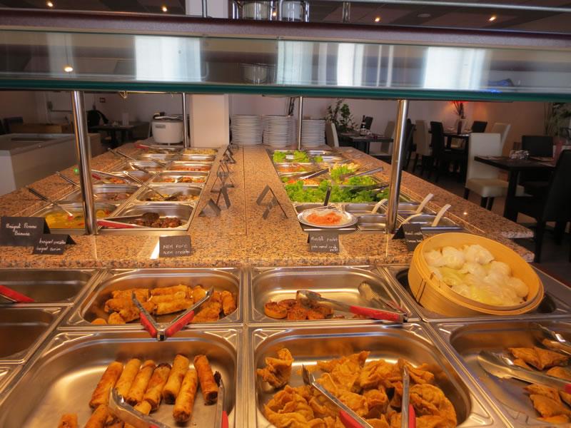 Les meilleurs restaurants asiatiques lyon - Restaurant confluence domo ...