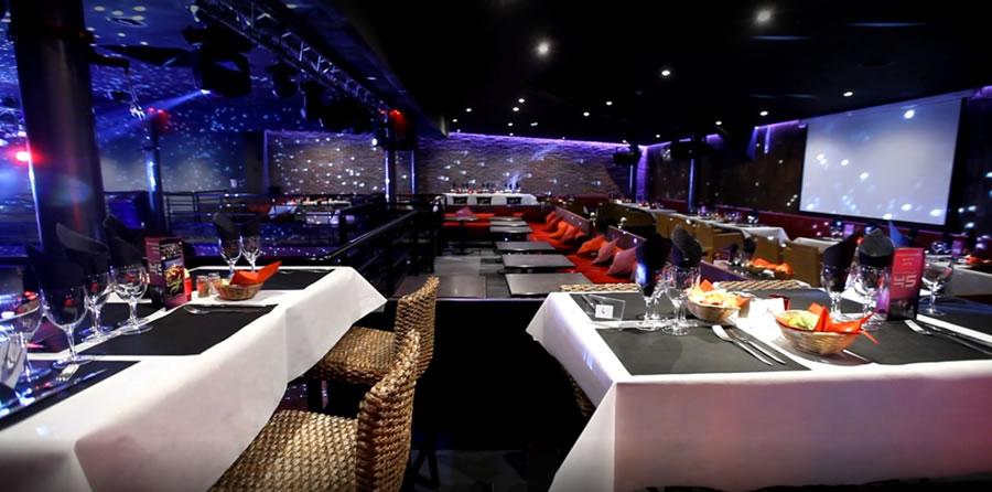 Les meilleurs restaurants dansants karaoké à Lyon